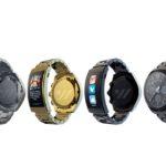 Inteligentní hodinky ? Nové spojení francouzů Jean Rousseau a kanaďanů Wearatec
