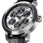AEROWATCH RENAISSANCE 7 TIME ZONES  – sedm časových pásem v jednom