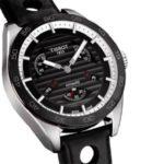 TISSOT PRS 516 AUTOMATIC SMALL SECOND – sekundovky jako žádné jiné