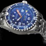 Extrémní hloubky nejsou problém pro Rolex Sea-Dweller Deepsea Chalenge 3