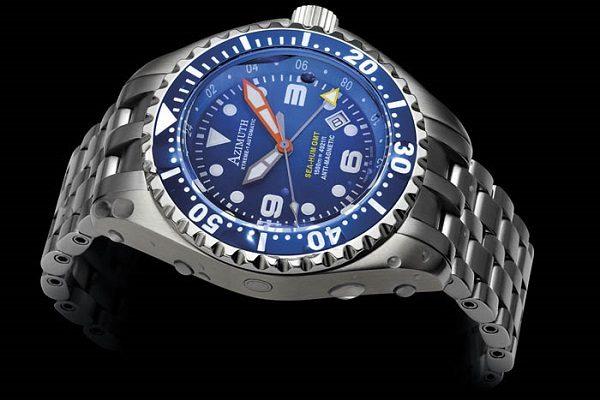 Extrémní hloubky nejsou problém pro Rolex Sea-Dweller Deepsea Chalenge 1