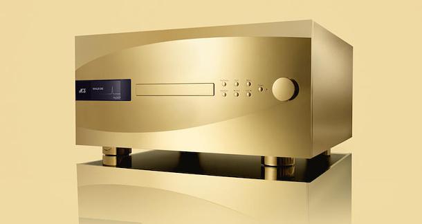 Audio značka DCS slaví 30. narozeniny limitované edice přehrávače za 70 000 dolarů! 1