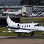 Embraer Phenom 100 EV má svého prvního majitele