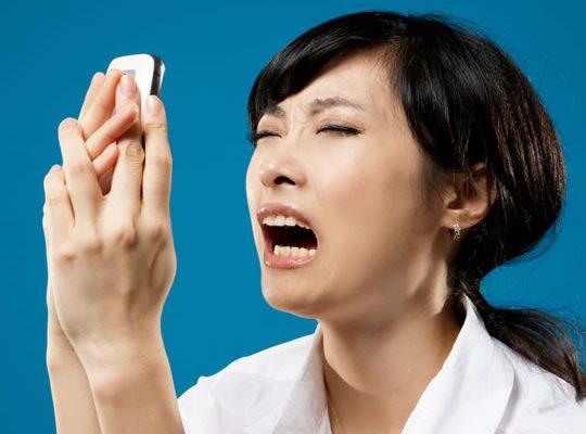 Nemoc z odloučení od mobilu opravdu existuje? 1