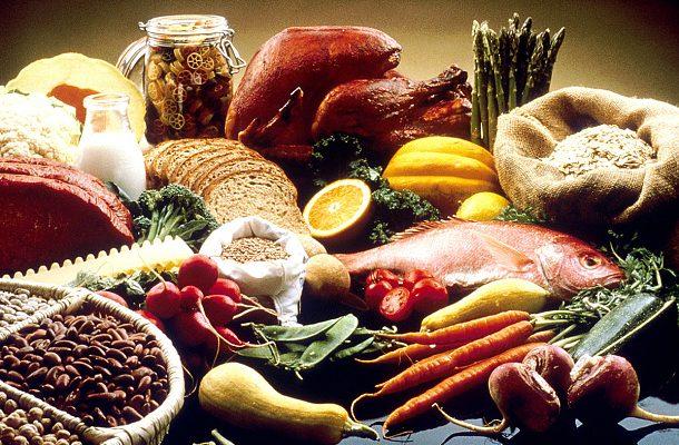 Nevyhráli vegani, ani paleo příznivci. Které diety jsou nejzdravější? 1