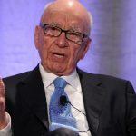 Mediální magnát Murdoch bude mít v USA ještě větší vliv, kupuje televizní stanice 7
