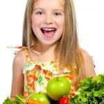 Proč riskujete pokud z dítěte uděláte vegana