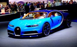 Největší brzdy na světě bude vyrábět Bugatti na 3D tiskárně 6