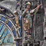 Pražský orloj si neužijete: Čeká ho zhruba půlroční rekonstrukce