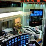 Klíčový německý index Dax se dostal na nové maximum 7