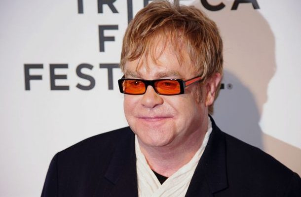 Elton John potvrdil, že připravuje poslední světové koncertní turné 1