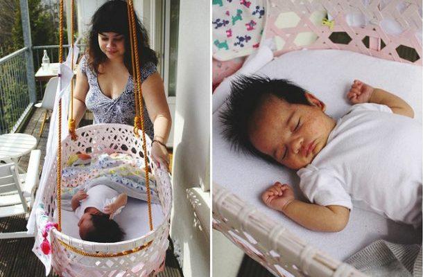 Délka spánku podle věku. Kolik potřebuje vaše dítě? 1
