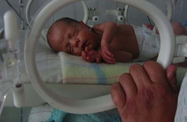 Předčasné porody 1