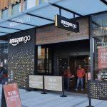 Obchod bez řad a pokladen. Otevřeli první Amazon Go