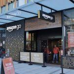 Obchod bez řad a pokladen. Otevřeli první Amazon Go 6