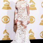 Móda z Grammy: Princezny vyhráli nad elegancí v oblecích 4