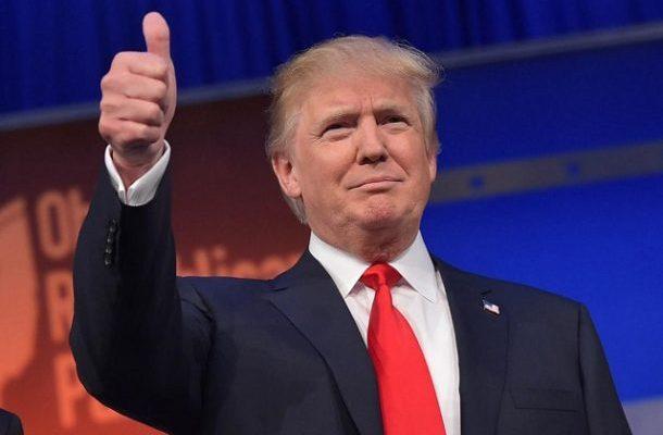 Trump schválil vysoká cla na dovoz solárních panelů a praček 1