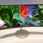 Samsung upevňuje pozici lídra trhu s elektronikou