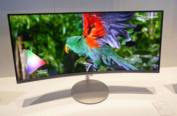 Samsung upevňuje pozici lídra trhu s elektronikou 1