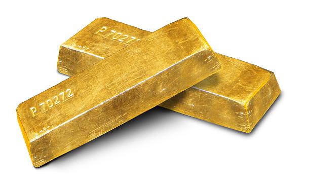 Cena zlata je nejvyšší za poslední čtyři měsíce 1