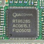 Výrobce čipů Qualcomm uplácel Apple, Komise mu za to dala pokutu 997 milionů eur