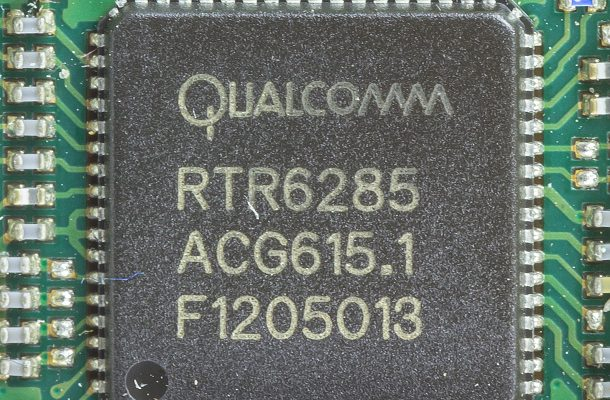 Výrobce čipů Qualcomm uplácel Apple, Komise mu za to dala pokutu 997 milionů eur 1