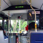 V Evropě se již v ulicích objevují první robotické autobusy