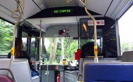 V Evropě se již v ulicích objevují první robotické autobusy 2