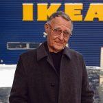 Ve věku 91 let zemřel zakladatel IKEA Ingvar Kamprad 5