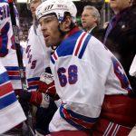 Jágr je zklamaný ze svého konce v NHL, těší se na Kladno