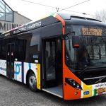 V Bratislavě začnou jezdit první Elektrobusy 4