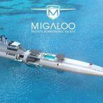 Láká vás představa vlastní luxusní ponorky? Připravte si dvě miliardy dolarů