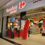 Amazon dotlačil Carrefour k tomu, že investuje téměř 3 miliardy eur do e-shopů