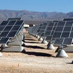 Čínská firma plánuje velkou koncentrovanou solární elektrárnu 5