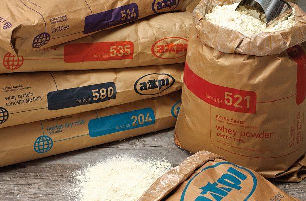 Producenty v EU znepokojují obrovské zásoby sušeného mléka 1