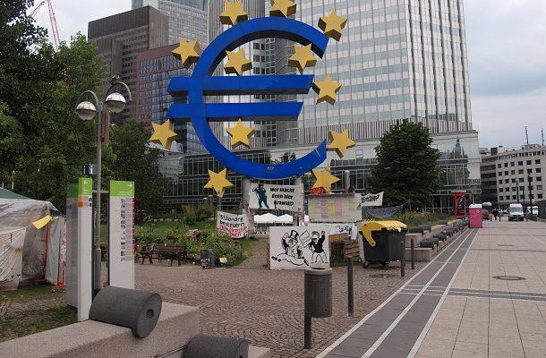 Evropská centrální banka potvrdila svou měnovou politiku 1