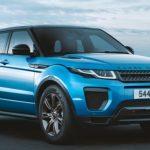 Land Rover v Ženevě představí exkluzivní dvoudveřový model