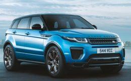 Land Rover v Ženevě představí exkluzivní dvoudveřový model 7