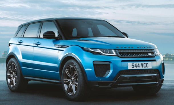 Land Rover v Ženevě představí exkluzivní dvoudveřový model 1