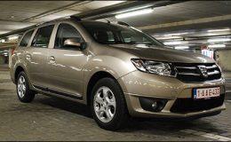 Je luxusní Dacia oxymoron? Podle francouzského designéra ne 10