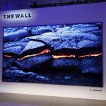 """Samsung představil """"The Wall"""": obrazovku budoucnosti 7"""