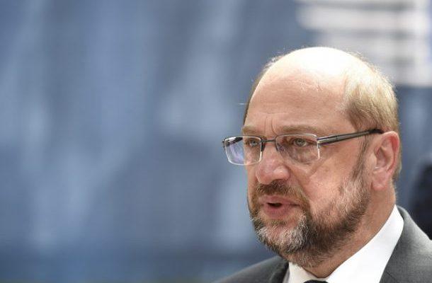 Rozhodující fáze jednání se blíží. Němečtí lídři se opět sešli v Berlíně 1