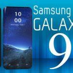 Unikly informace o Samsung Galaxy S9, ukazují jeho vlastnosti 6