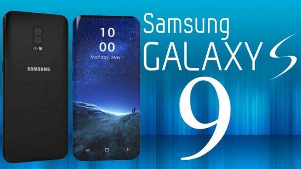 Unikly informace o Samsung Galaxy S9, ukazují jeho vlastnosti 1
