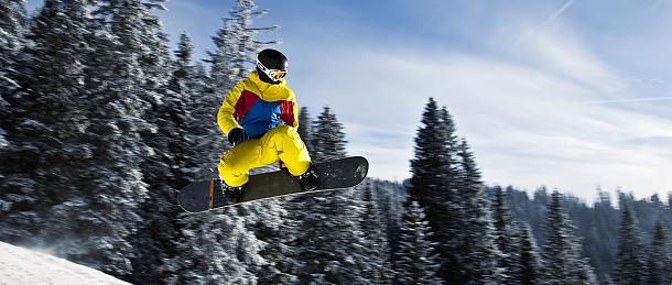 Zimní víkend s rodinou: 4 rakouské střediska a jejich speciální nabídka pro děti 1