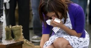 Afghánistán truchlí, počet obětí útoku stoupl na 103 1