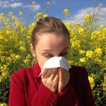 Jak mohou alergie vzniknout již před narozením 2