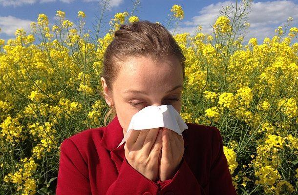 Jak mohou alergie vzniknout již před narozením 1