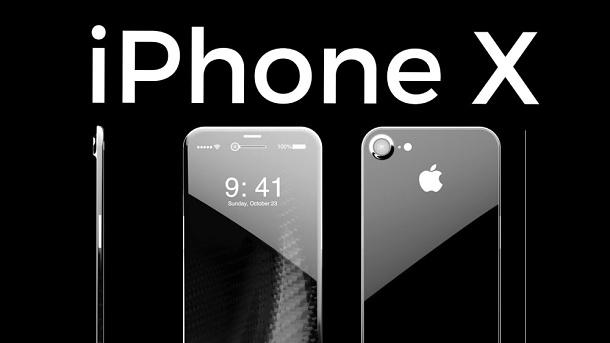 Apple nevyrobí 20-milionů kusů iPhonu X, důvodem je slabý prodej 1