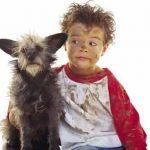 Psi mohou ochránit děti před alergiemi a obezitou 3
